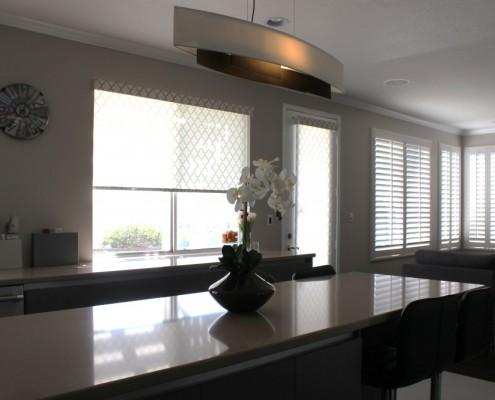 Modern kitchen remodel-Chino Hills, CA.