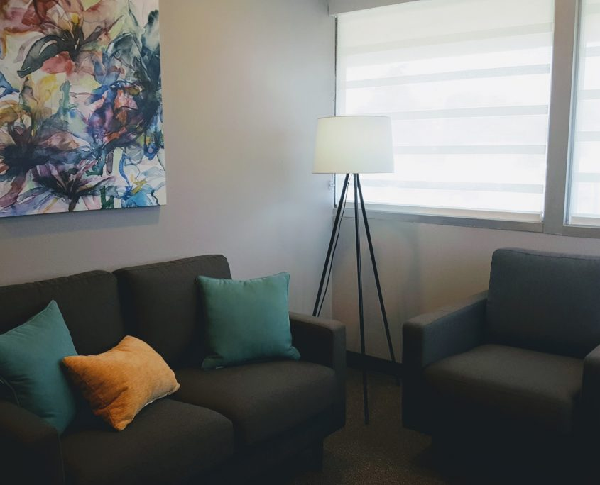 Modern Office Design Inland Empire S Counseling